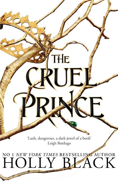 The Cruel Prince, de Holly Black