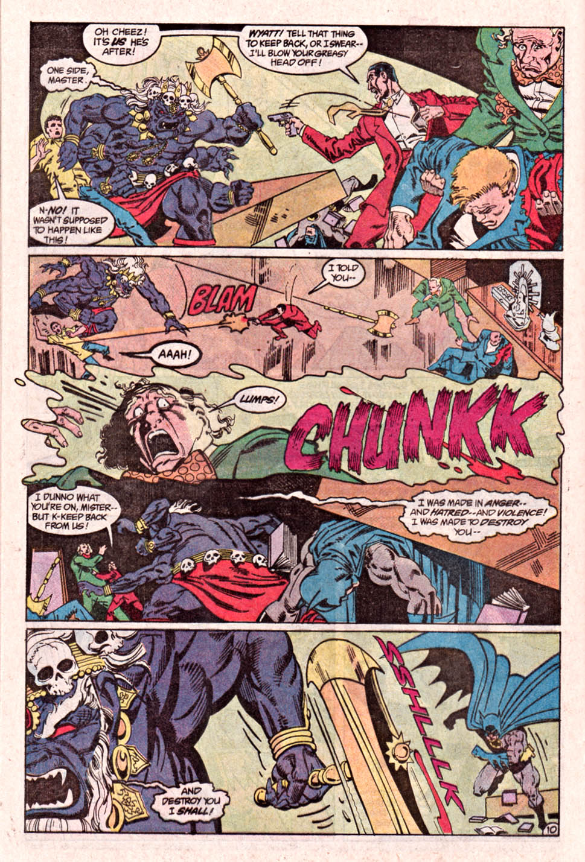 Detective Comics (1937) 602 Page 10