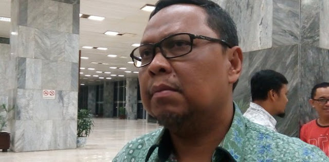 Poros Baru Penantang Jokowi Dari Partai Islam Terbuka Lebar