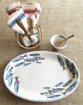 Save 15% on our Gorgeous Italian Coastal Dinnerware!
