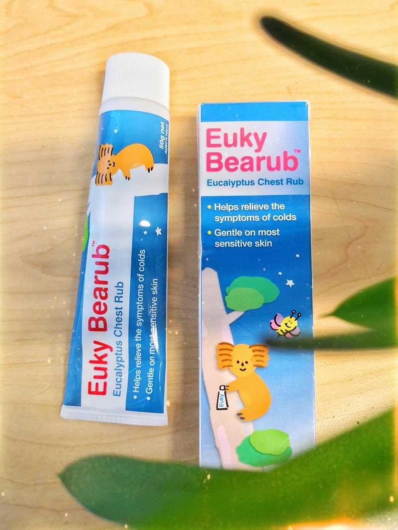 Euky-Bearub