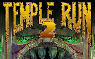 Temple Run 2 for Android and iOs