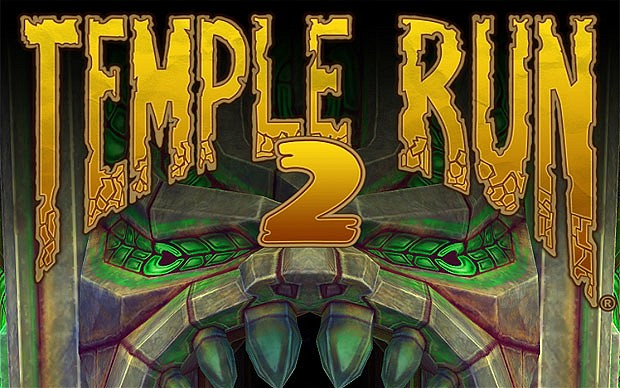 Temple Run 2 is Now Available for Download on Both Android and iOs Users