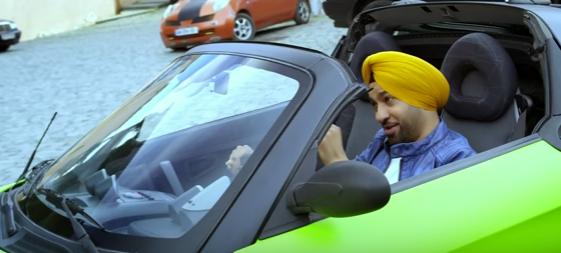 Jatt 24 Carat Da - Harjit Harman Song Mp3 Full Lyrics HD Video