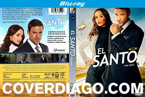 The Saint - El Santo - BLURAY