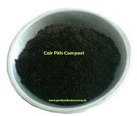 Coir pith compost Ahmedabad Gujarat