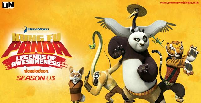 kung fu panda 3 in hindi 720p