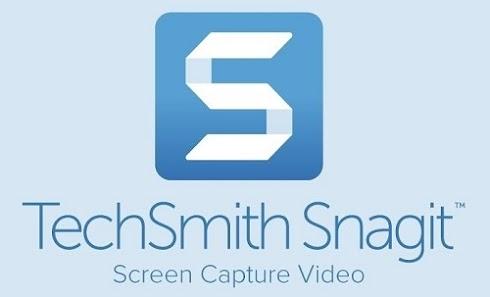 TechSmith Snagit 2019.1.1 build 2860 - Ứng dụng chỉnh sửa ảnh, quay phim màn hình