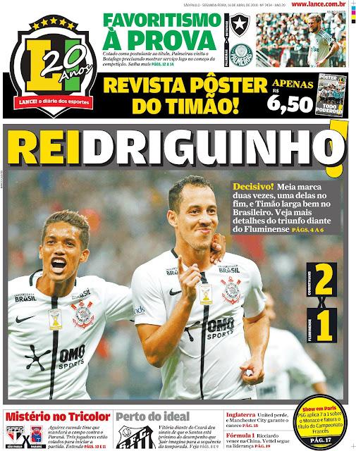 363c279224 O Campeonato Brasileiro 2018 foi aberto com uma grande festa na Arena  Corinthians