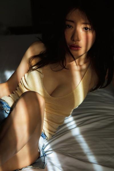 Marika Matsumoto 松本まりか, FRIDAY 2019.10.25 (フライデー 2019年10月25日号)