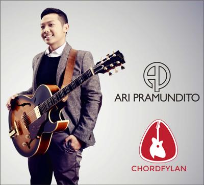 Download Chord Gitar Dicintai Tuk Disakiti – Ari