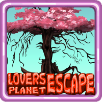 Games4Escape Lovers Plane…