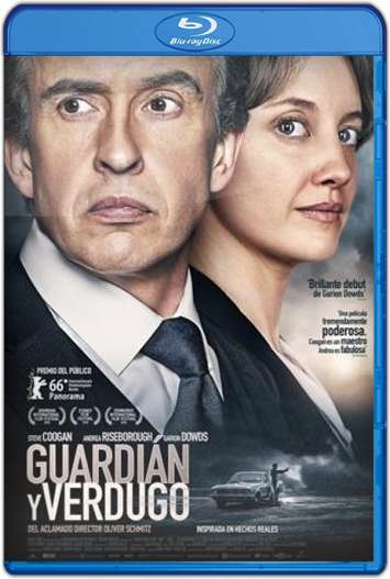 Guardián y verdugo (2016) HD 1080p y 720p Latino