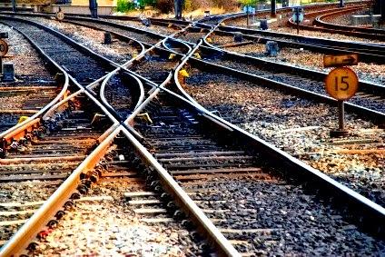 Train to Somnath
