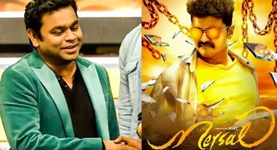 Mersal Teams Massive collaboration after Mersal?