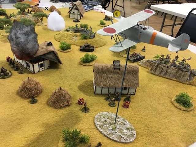 Bolt Action Khalkhin Gol: Japanese vs. Soviets