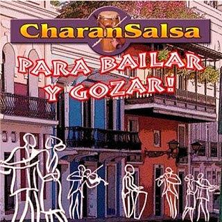 PARA BAILAR Y GOZAR! - CHARANSALSA (2008)