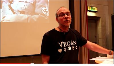 Henrik Wig - Rörelse för djurrätt