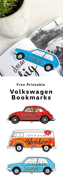 car bookmarks