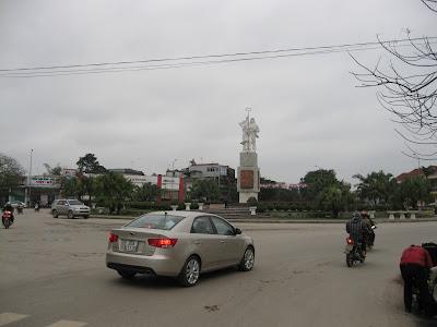タイグエン省の観光