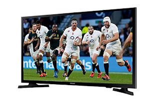 Smart TV Samsung UE32J5200AK 32