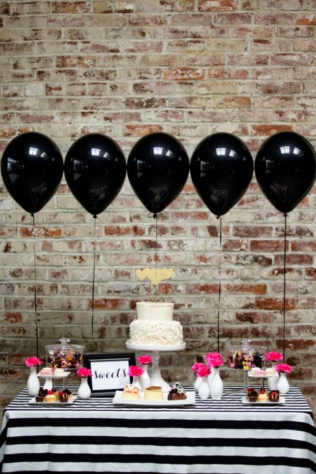 30 Ideas De Decoracion Con Globos Para Cumpleanos Top 2019