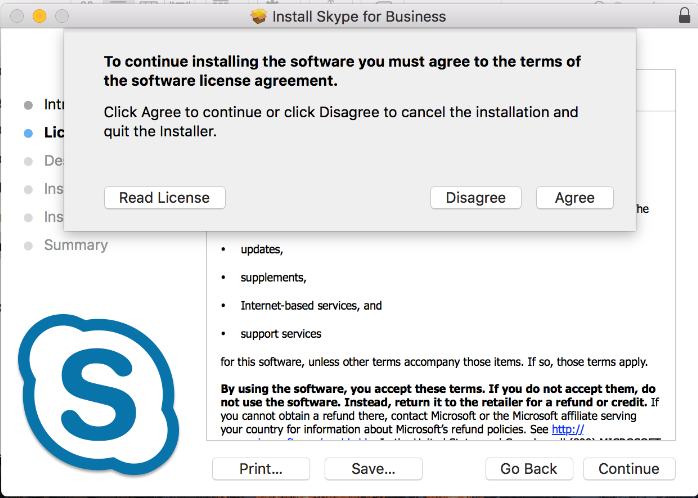 Skype for Business client for Mac Book | UC Administration Blog