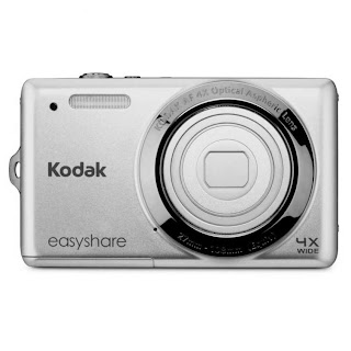 Kodak EasyShare M522