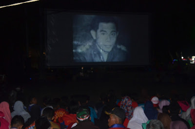 Film Pengkhianatan G 30 S PKI Kembali Diputar Untuk Ingatkan Sejarah Kelam Agar Jangan Terulang
