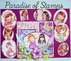 Top 3 Paradise Stamps