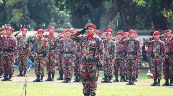 KOKAM Muhammadiyah akan Ikut Amankan Jalan Sehat Umat Islam di Solo