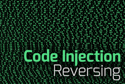 Code Injection Reversing