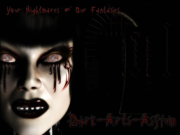 Wallpapers Dark Gothic