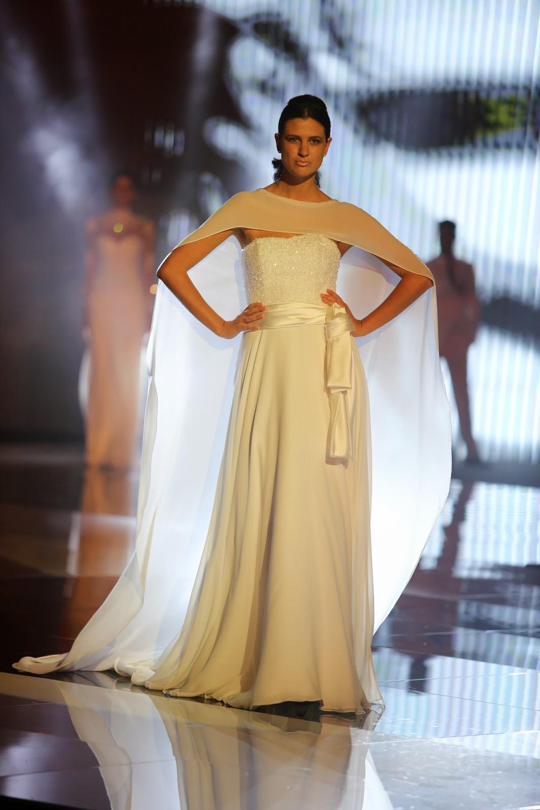 94f5e4d0a7b9 Polvere di Stelle a Napoli per Passaro Sposa - Travel Fashion Tips by Anna  Pernice
