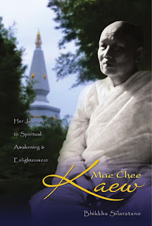 Mae Chee Kaew by Bhikkhu Dick Silaratano PDF Book Download