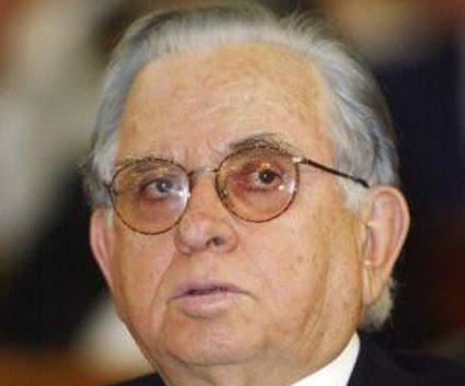 Πέθανε ο πρώην Δήμαρχος Ναυπλίου και πρώην πρόεδρος του Αρείου Πάγου και Βασίλης Κόκκινος