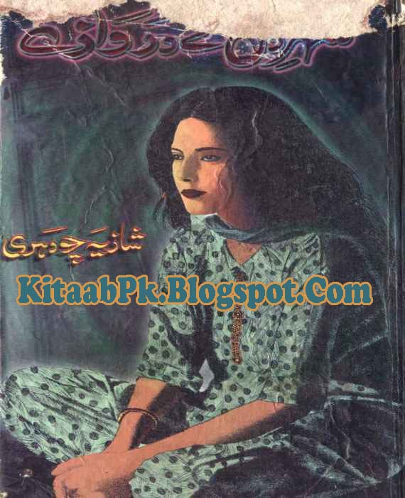 Shehr-E-Dil Ke Darwaze Novel By Shazia Chaudhary Free Download PDF