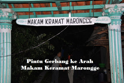 Carita Asal-Usul Pelet Marongge