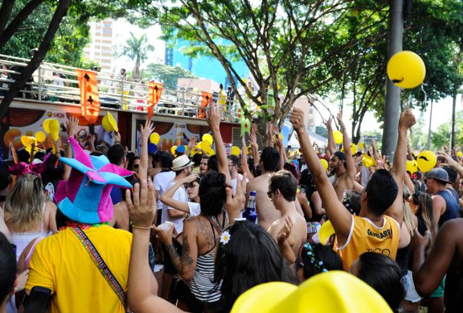 O pré-carnaval está chegando e os blocos de rua prometem animar os foliões.  Para aproveitar os dias de festa com tranquilidade, o especialista em  segurança ... 44a183285f