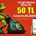 Para Kazandıran Telefon Uygulaması !! Lucky Box İle Telefondan Para Kazanın !!