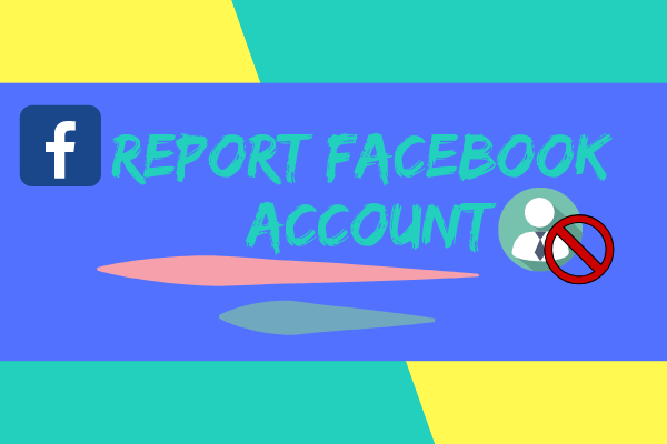 Report Facebook Account