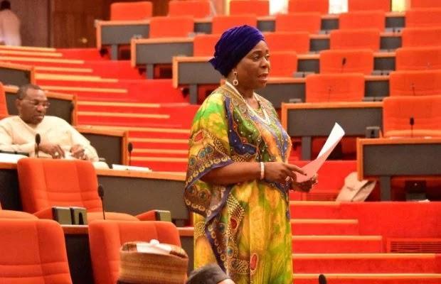 We reject continuity of slavery in Ekiti PDP – Senator Olujimi