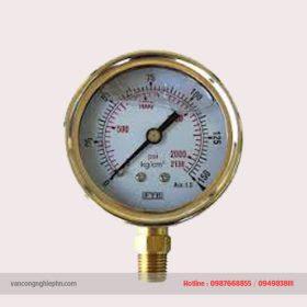 Cung cấp đồng hồ áp lực