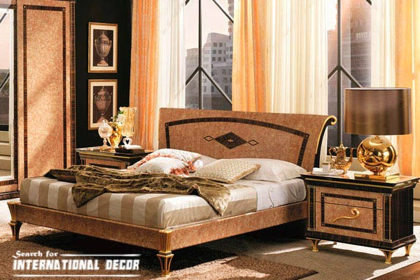 Italian bedroom, Italian bedroom furniture,classic bedroom