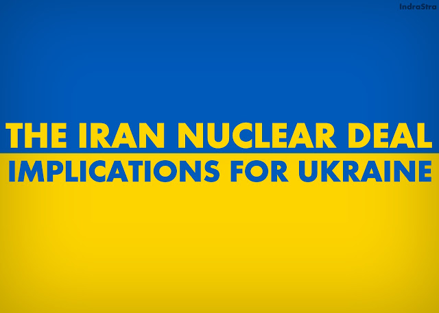 OPINION | The Iran Nuclear Deal: Implications for Ukraine by ICPS Ukraine