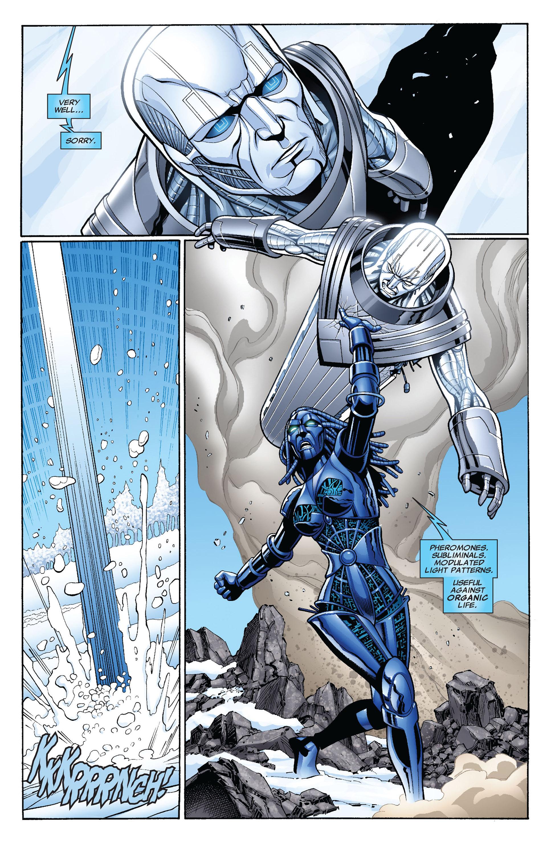 Read online Uncanny X-Men (2012) comic -  Issue #10 - 12