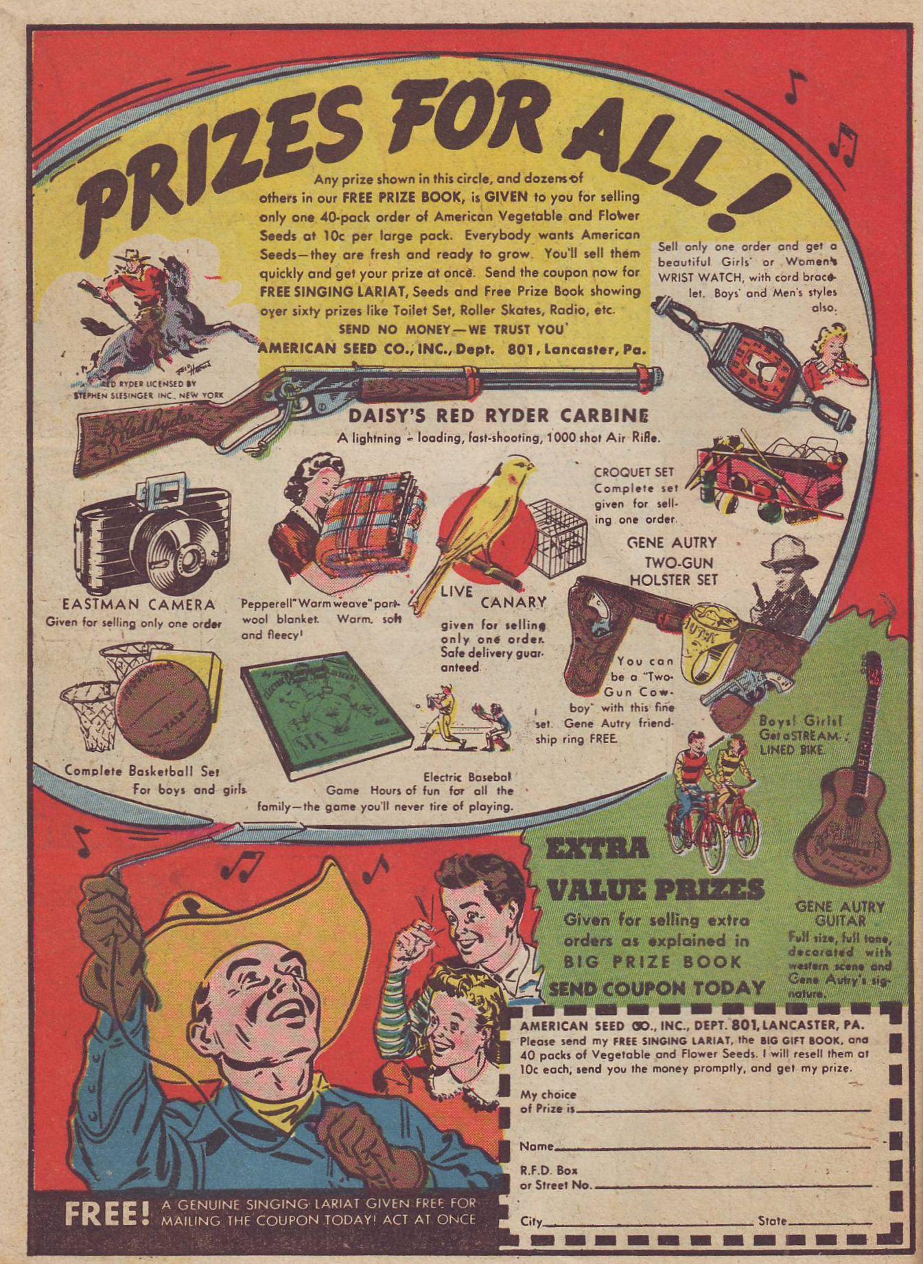Read online All-American Comics (1939) comic -  Issue #37 - 66