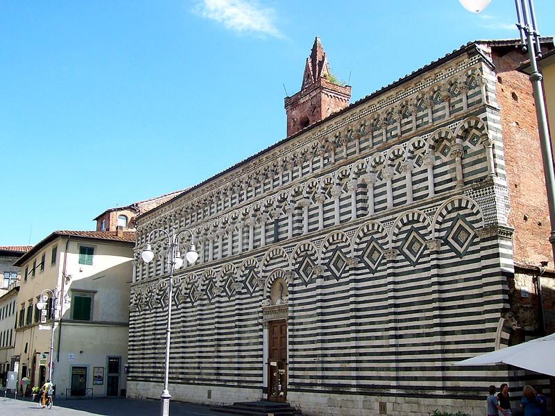 Resultado de imagen de Iglesia de San Giovanni Fuorcivitas