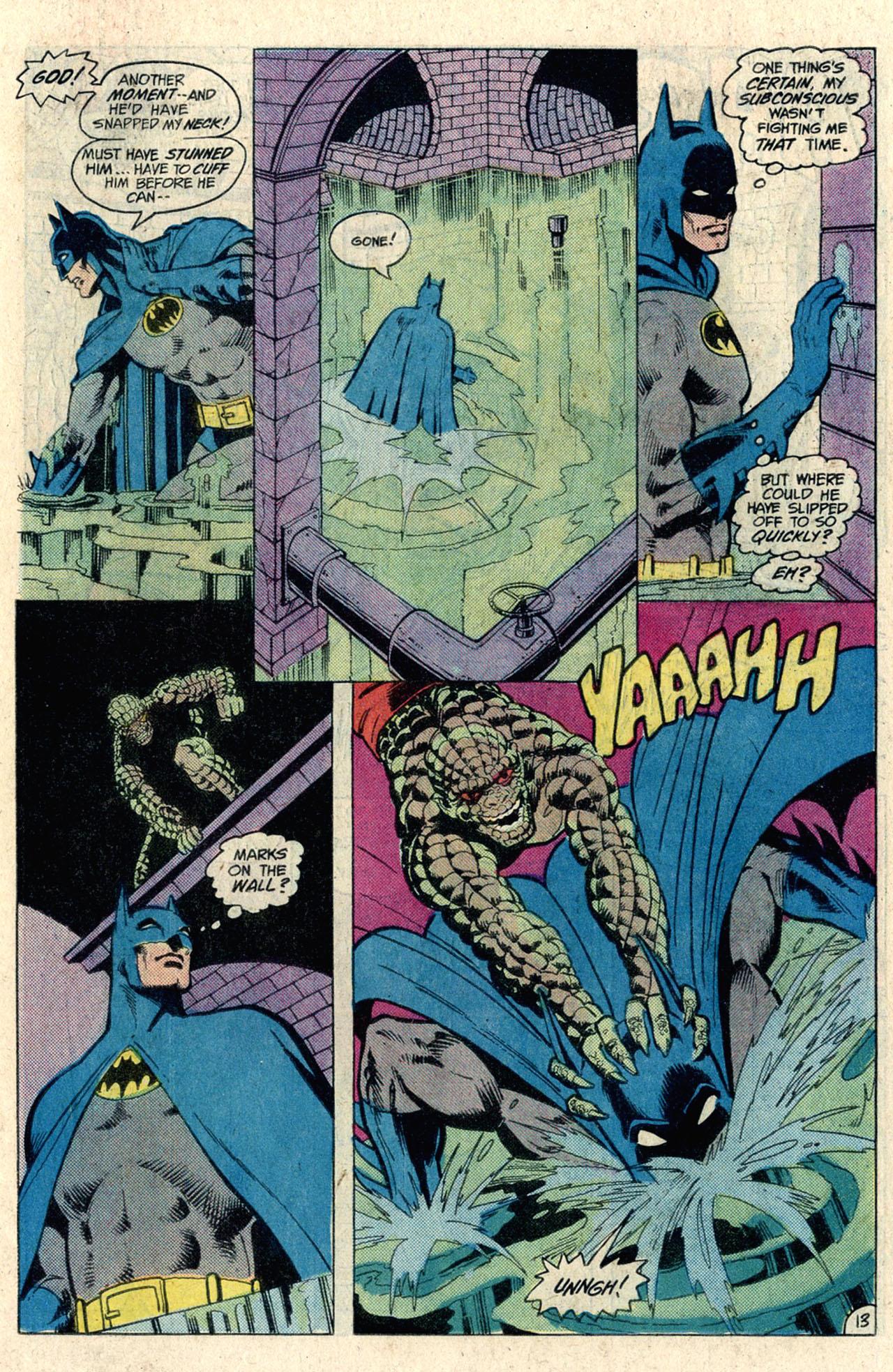 Detective Comics (1937) 525 Page 17