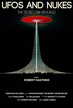 UFO and Nukes Movie Poster